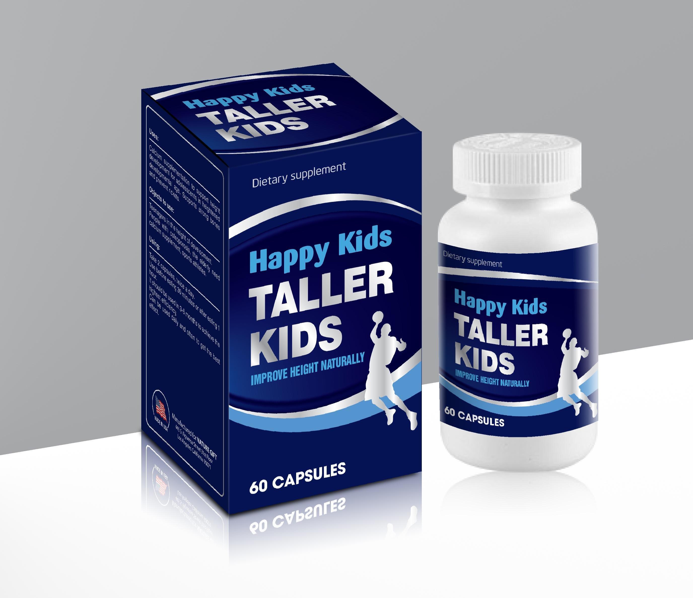 Taller Kids