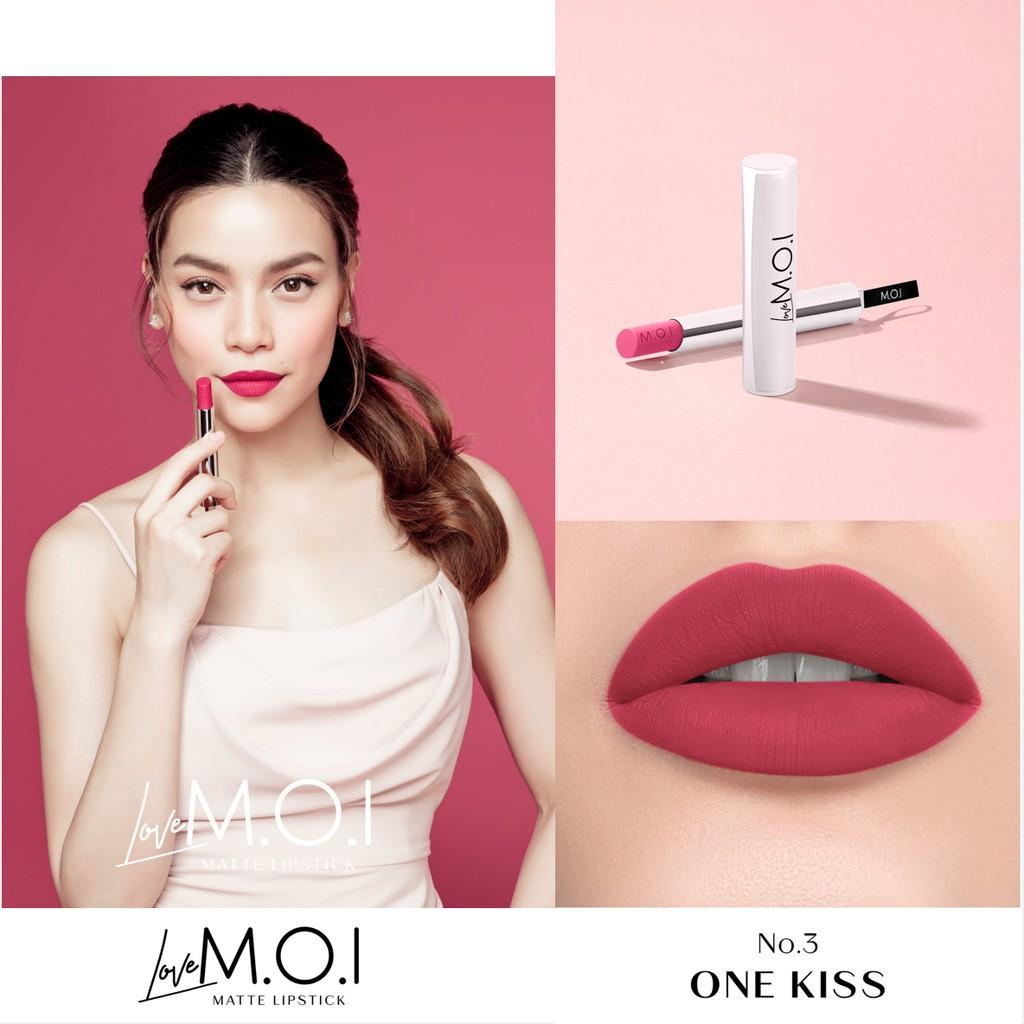 Mỹ Phẩm M.O.I Cosmetics