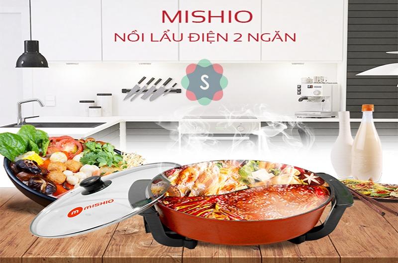 Gia Dụng Thông Minh MISHIO KACHI - Website
