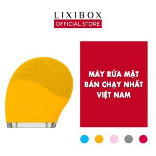 Lixibox - Máy Rửa Mặt Halio