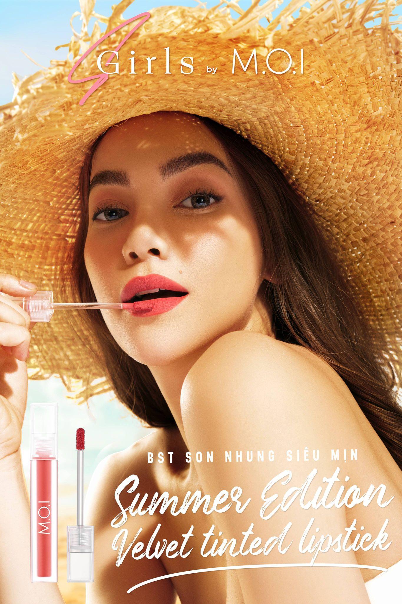 Son Sgirls - M.O.I Cosmetics